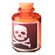 Poison bottle 4