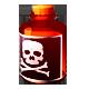 Poison bottle 5