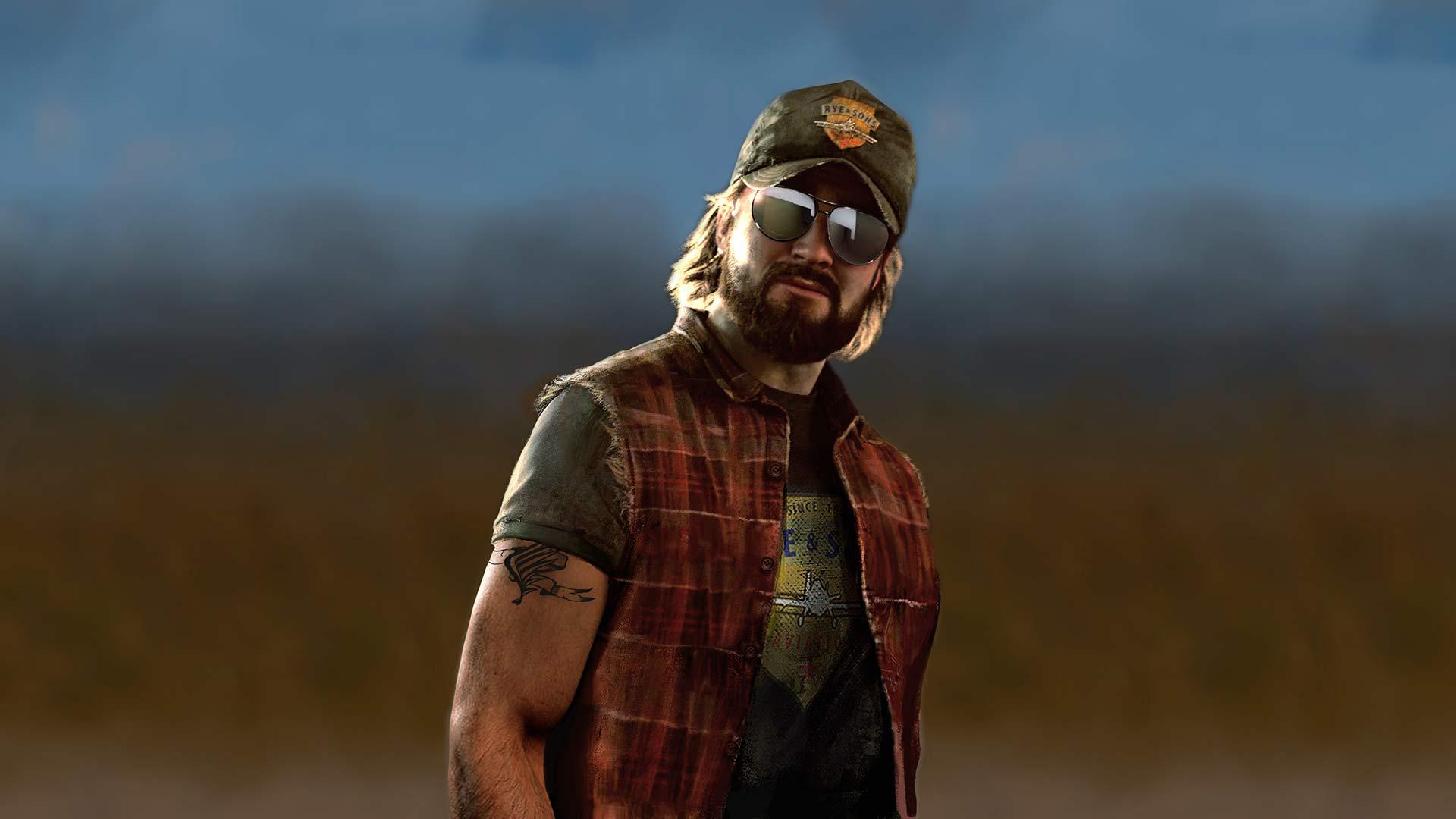 Showcase :: Far Cry 5
