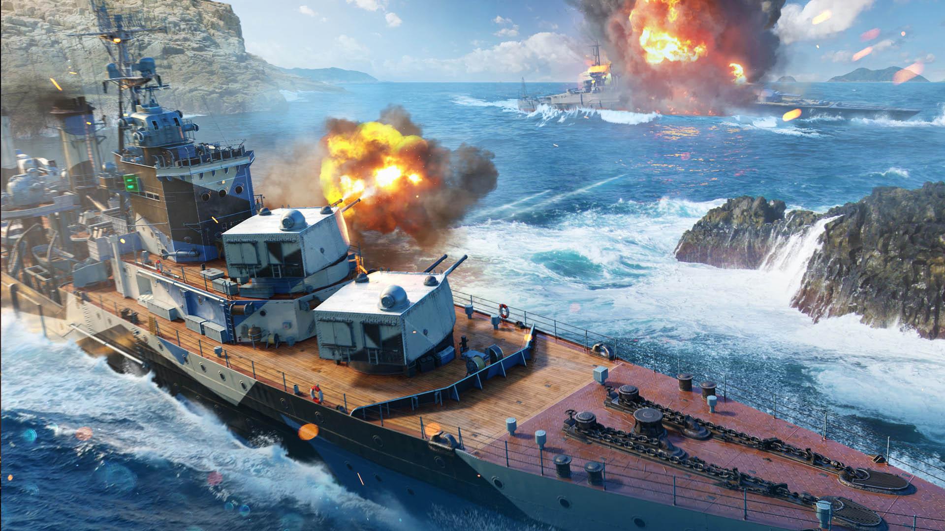 659049d2b2046 Steam Card Exchange    Showcase    World of Warships