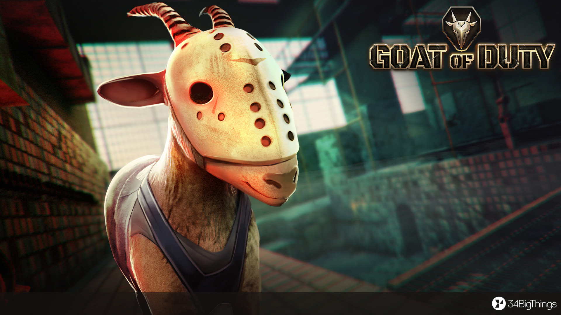 Showcase :: Goat of Duty