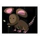 Detective Gallo's Mouse