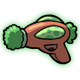 Detective Gallo's Baobab Gun