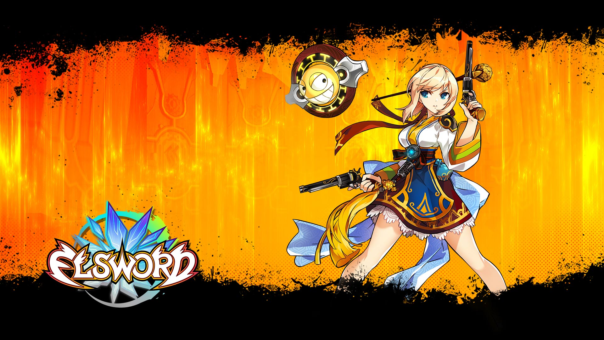 Showcase :: Elsword Free-to-Play