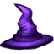 :purplewitchhat: