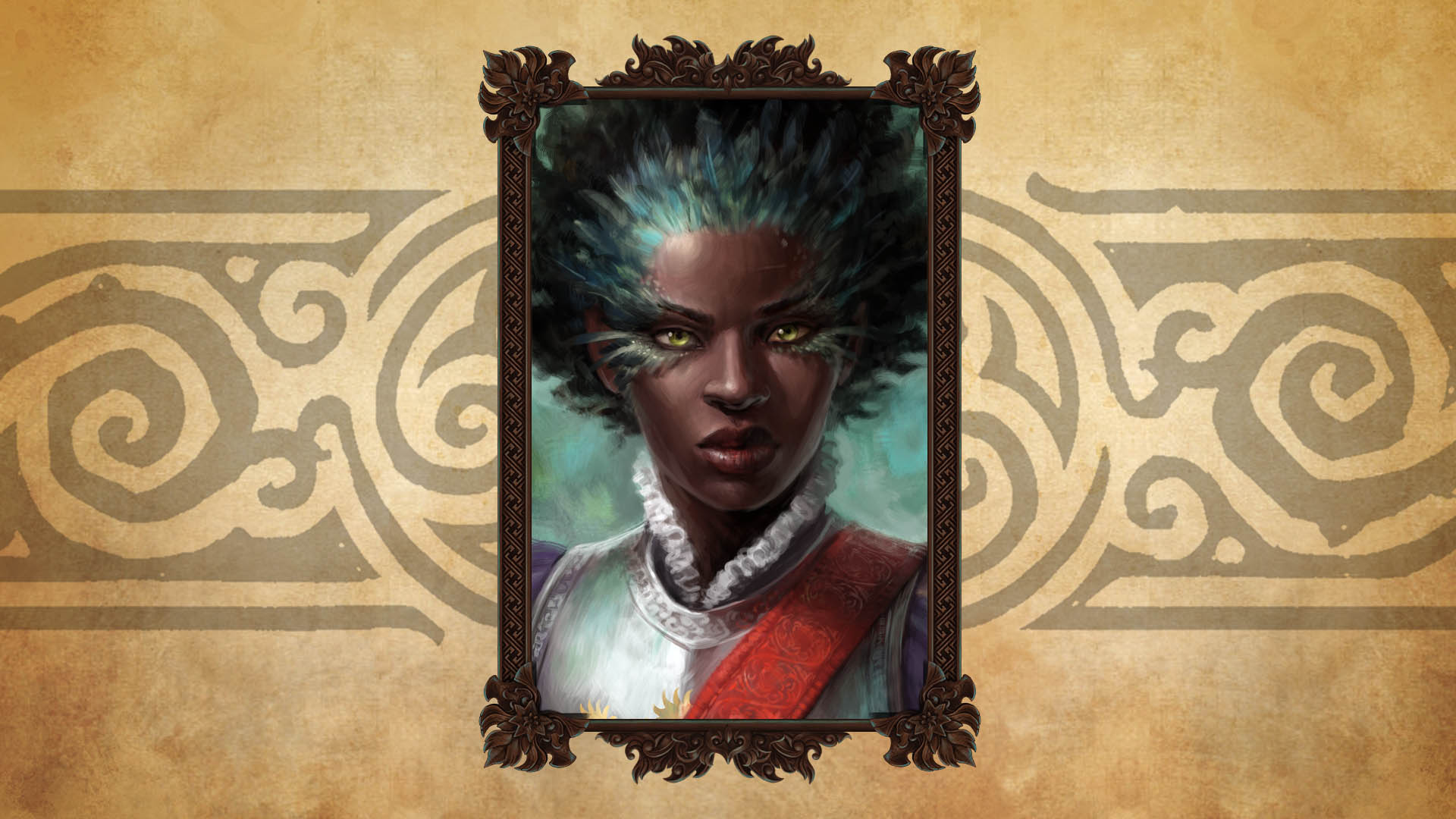Showcase :: Pillars of Eternity II: Deadfire