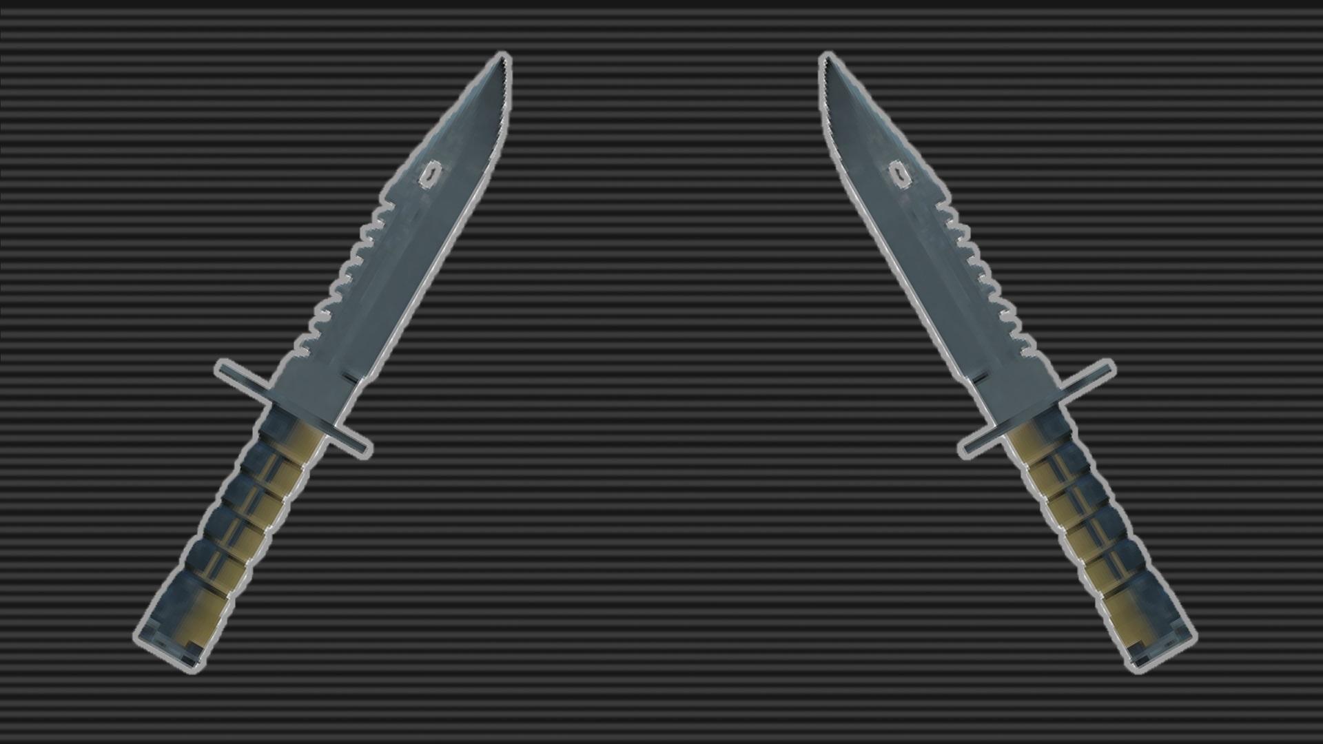 China cupid smooth blade 4.0