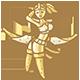 Sailor Amazon