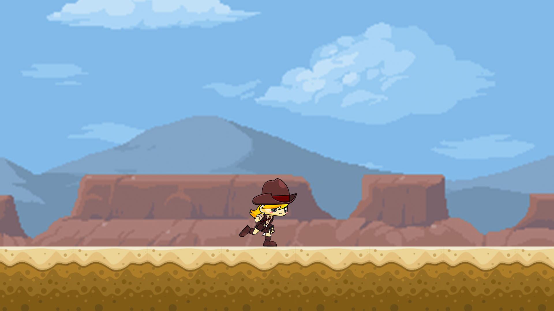Showcase :: Western Adventure