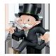 Mr Monopoly passes GO