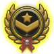 Legendary rank