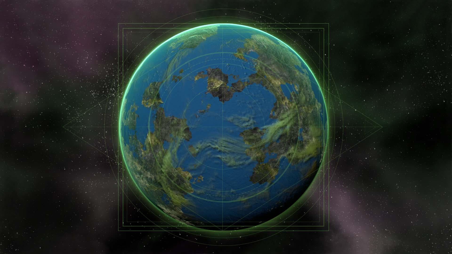 alpha centauri planets - HD1920×1080