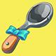 Iron Spoon
