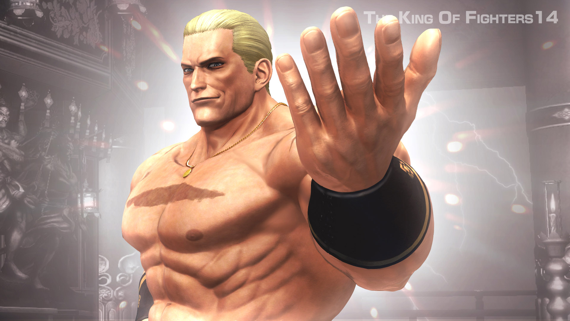 Showcase The King Of Fighters Xiv Steam Edition