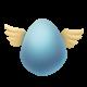 Wing Egg