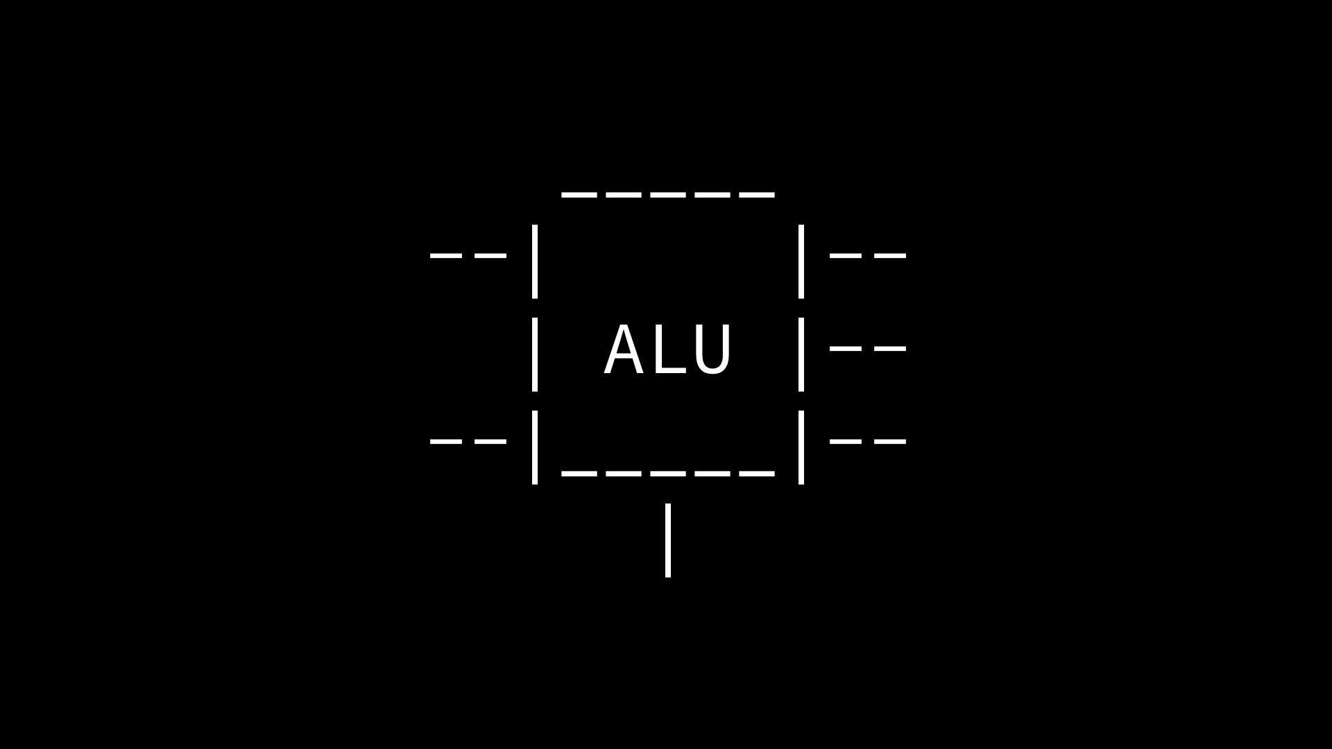 Arithmetic Logical Unit Sorusuna Uyun Ekilleri Pulsuz Ykle 8 Bit Alu Circuit Diagram 1920x1080steam Card Exchangealu Tciaffairs
