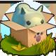 Mr. Boxy Cat