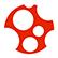 :redspores: