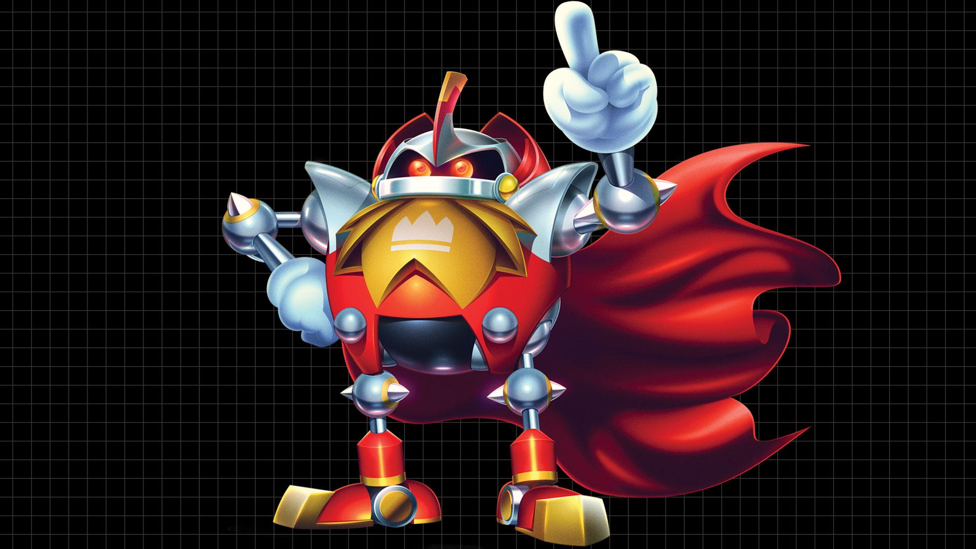 Showcase :: Sonic Mania