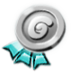 Silver G Badge
