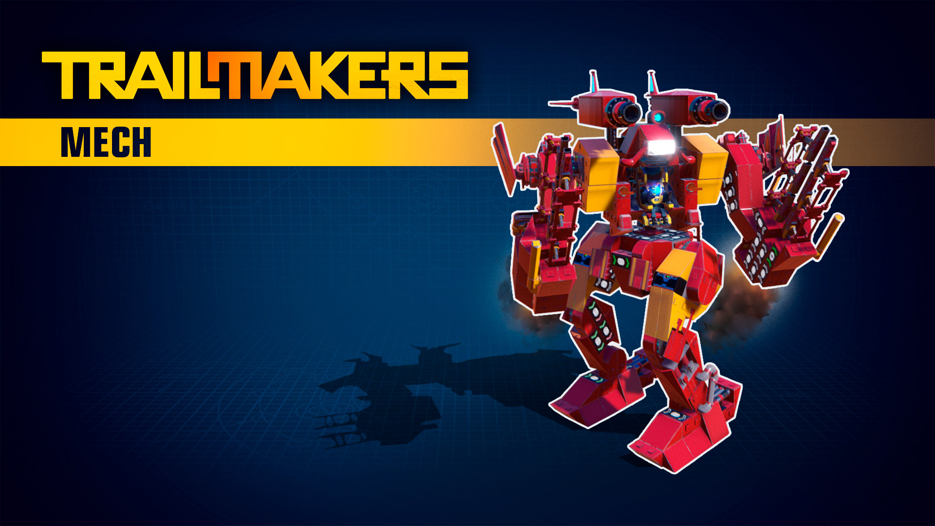 Showcase :: Trailmakers