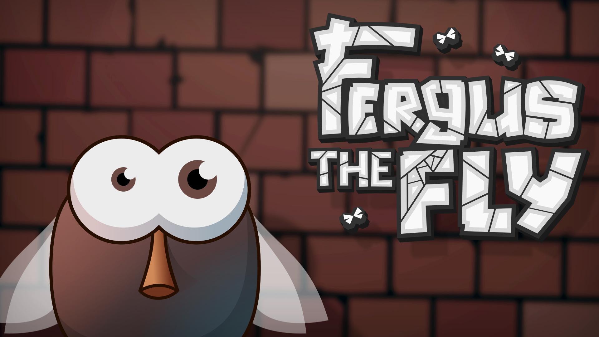 Showcase :: Fergus The Fly