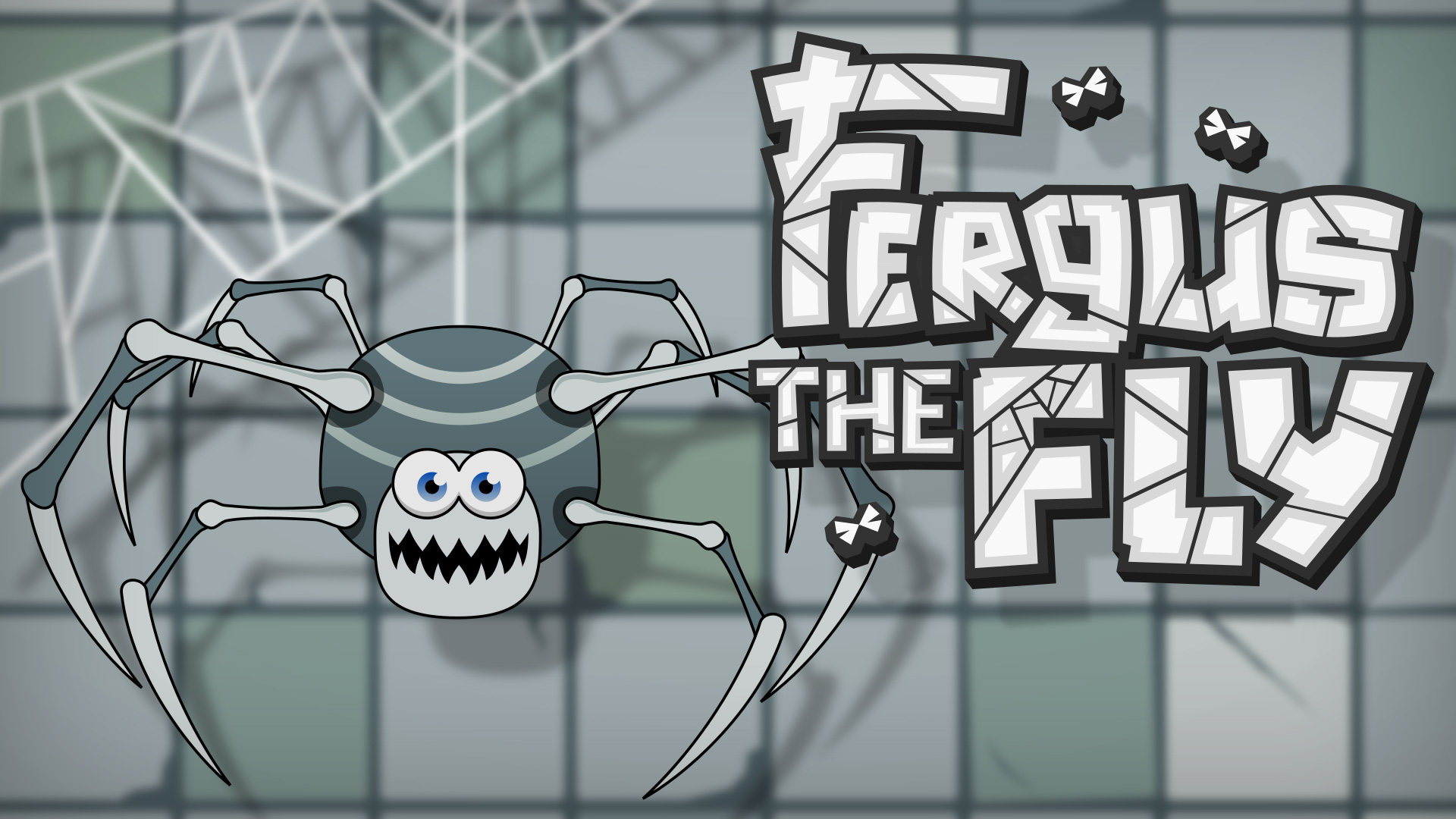 Steam Card Exchange :: Showcase :: Fergus The Fly