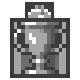 Footballer | Silver Cup