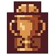 Fan | Bronze Cup