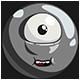 Armoured Spheroid