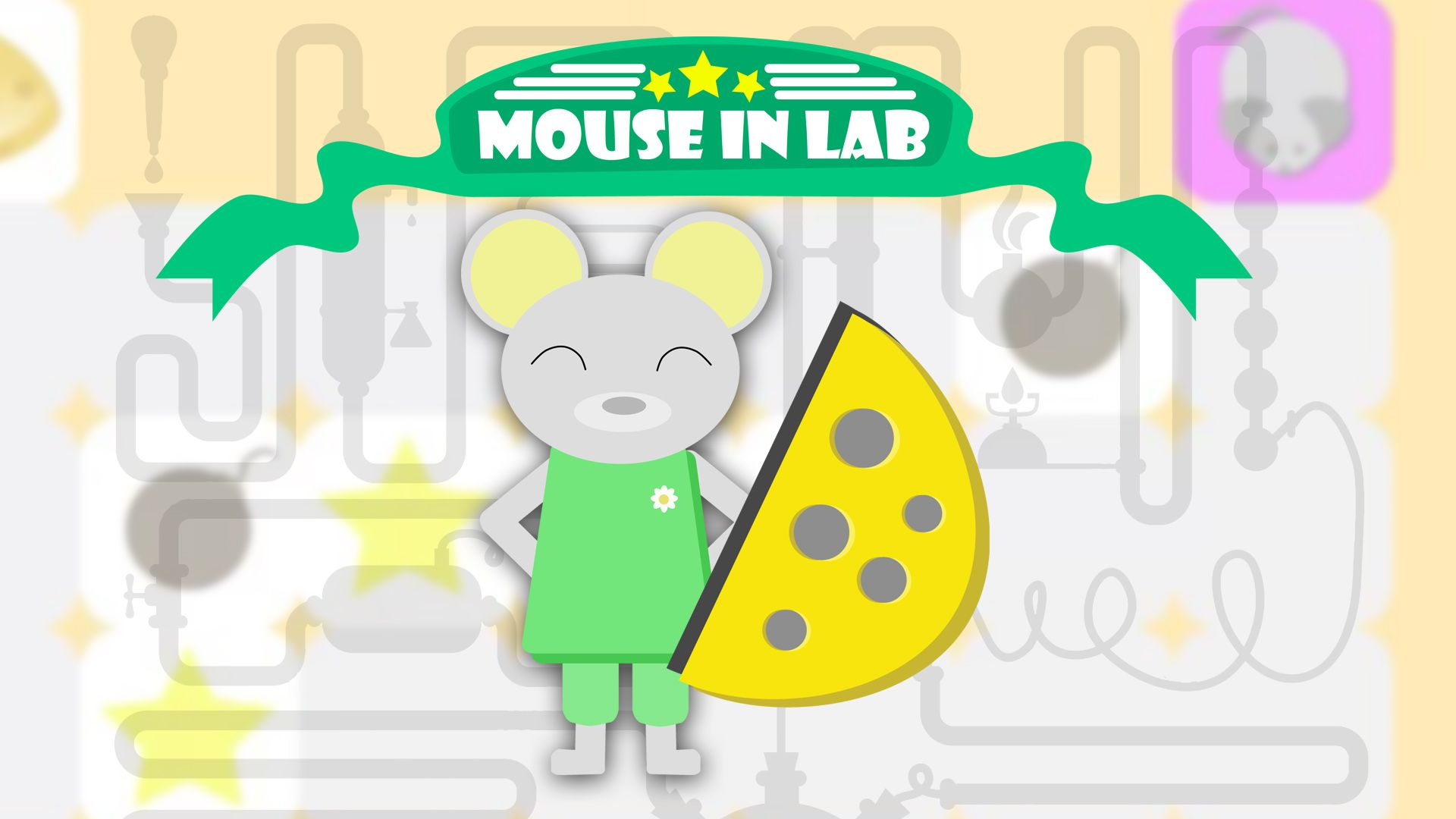 Showcase :: Mouse in Lab