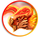 Angue-Barl Badge