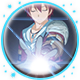 Adol's Memory Badge