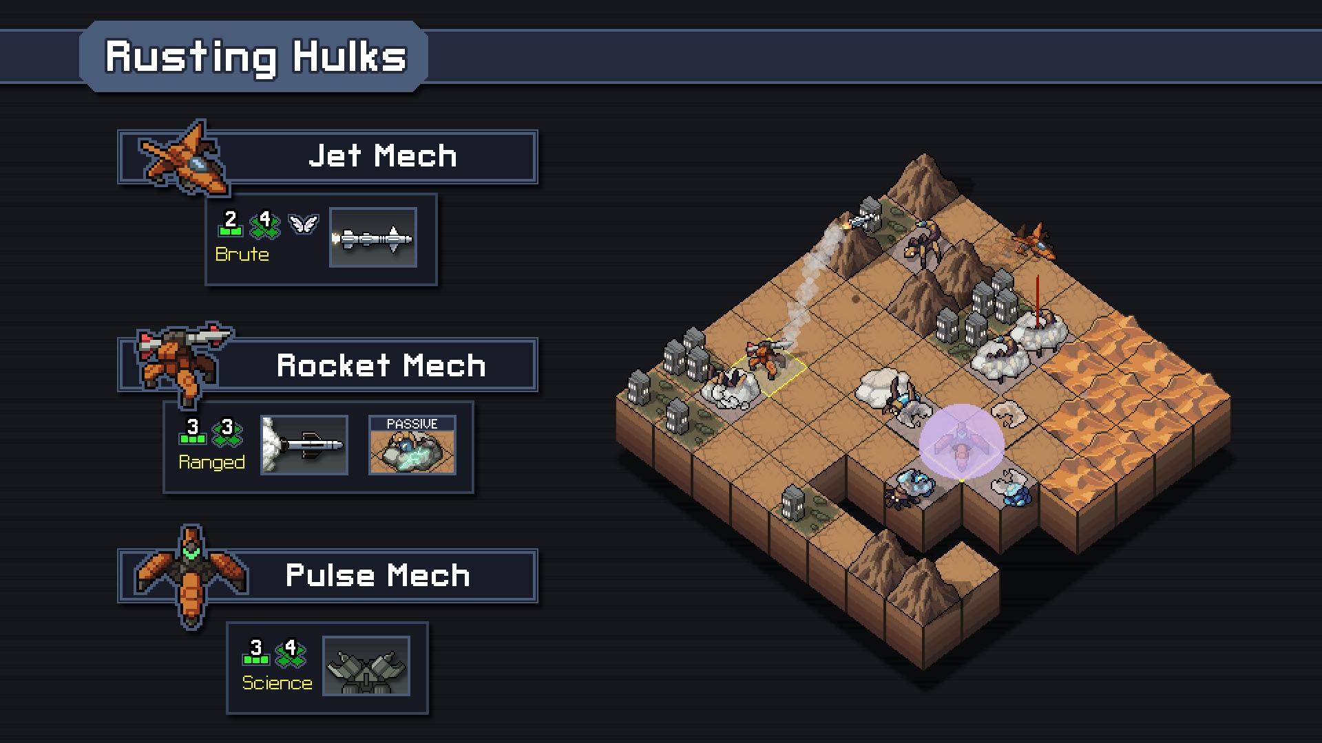 Steam Card Exchange Showcase Into The Breach Hitman Sniper Fuse Box 3 Of 8artwork Rusting Hulks