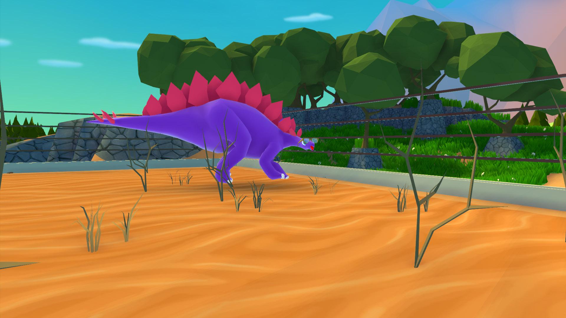 Showcase :: Parkasaurus