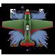 Aircraft Evolution Grade 2