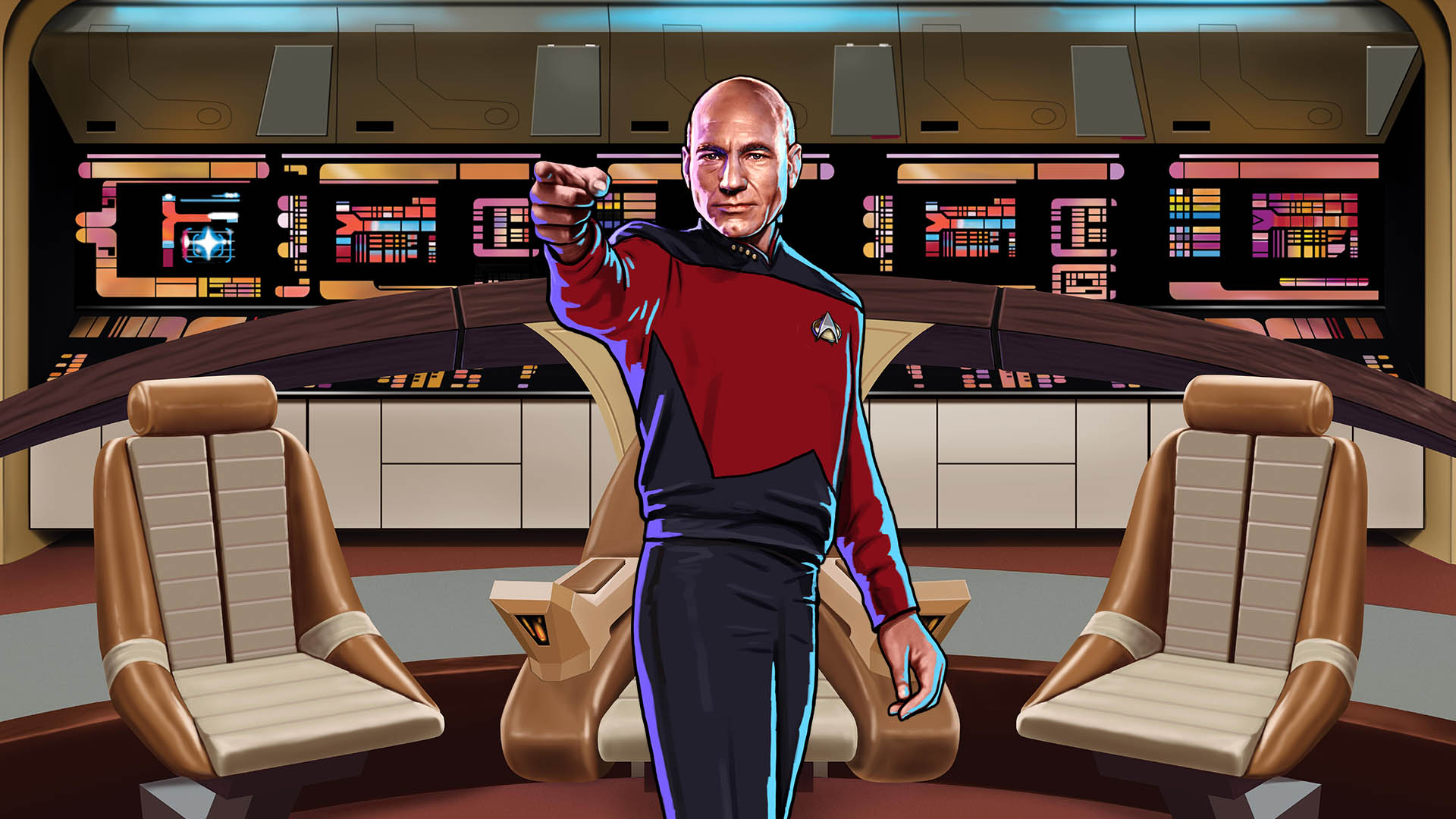 Showcase star trek timelines - Steam card exchange ...