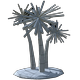 Scifi Palm Tree