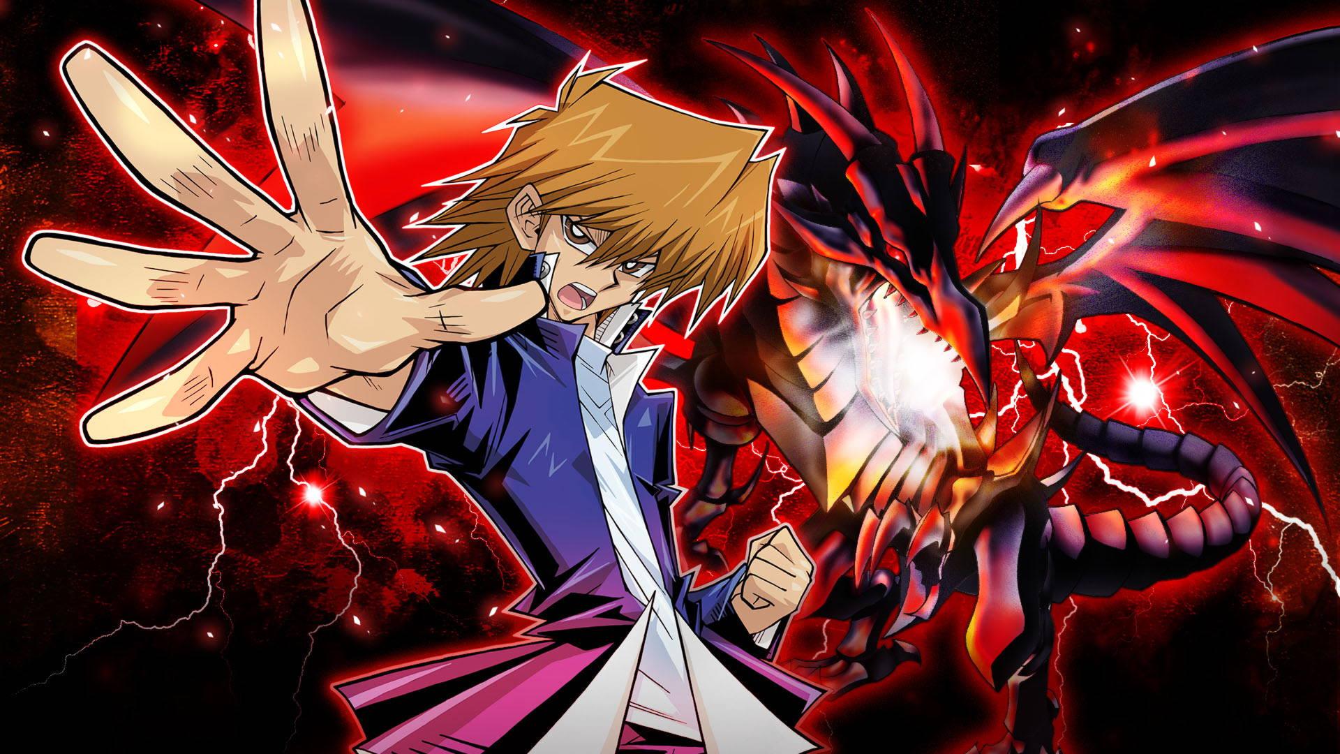 Showcase :: Yu-Gi-Oh! Duel Links