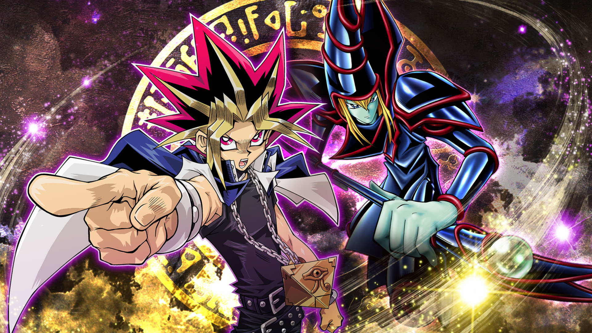 Showcase :: Yu-Gi-Oh! Duel Links