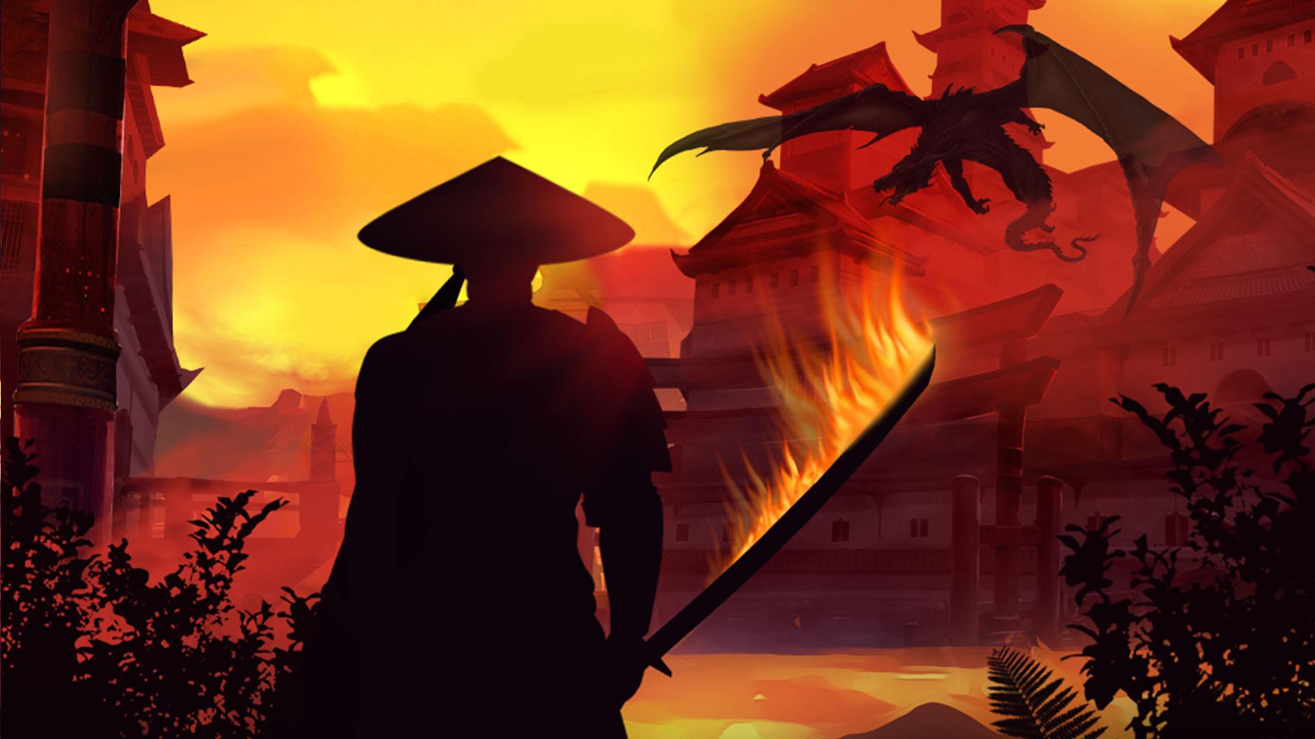 Showcase :: Ninja Avenger Dragon Blade
