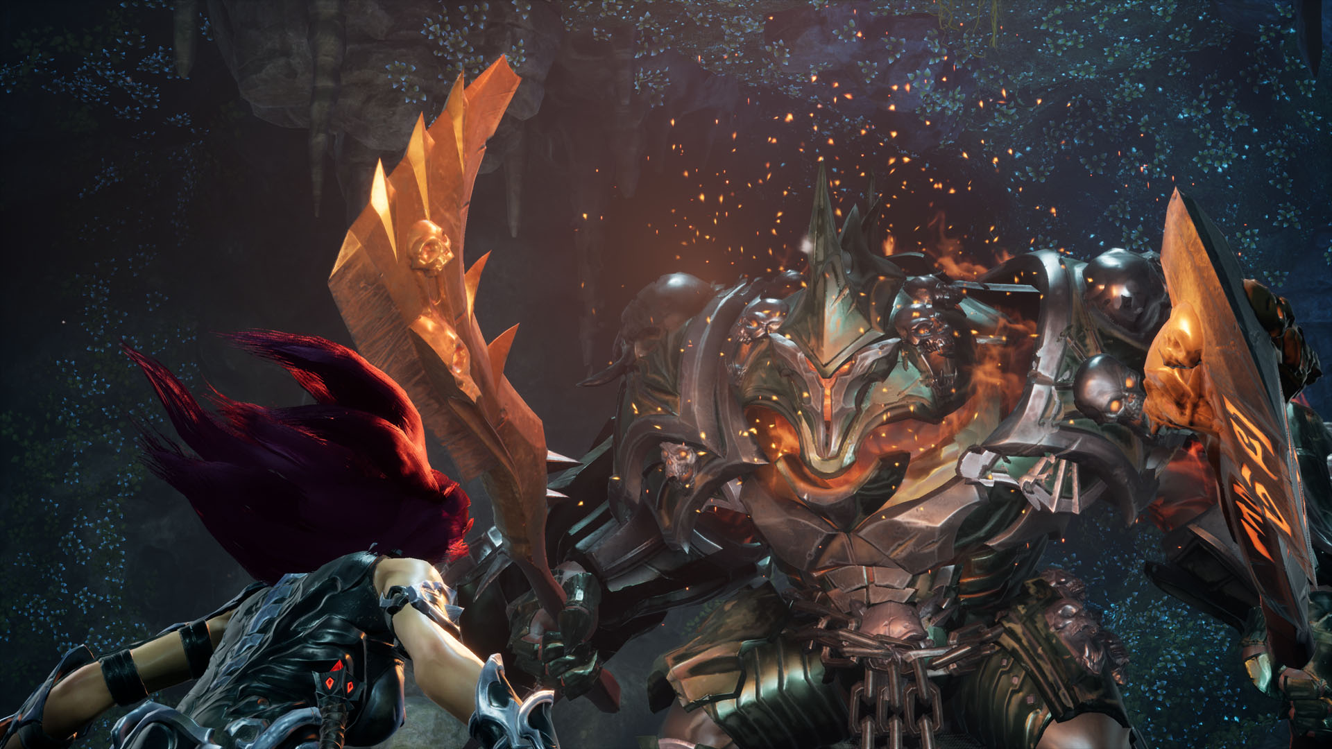 Showcase :: Darksiders III