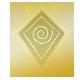 Badge Rune 5