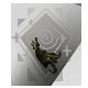 Badge Rune 4