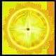 Calnus badge