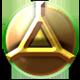 Raw badge