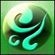 Symbology badge