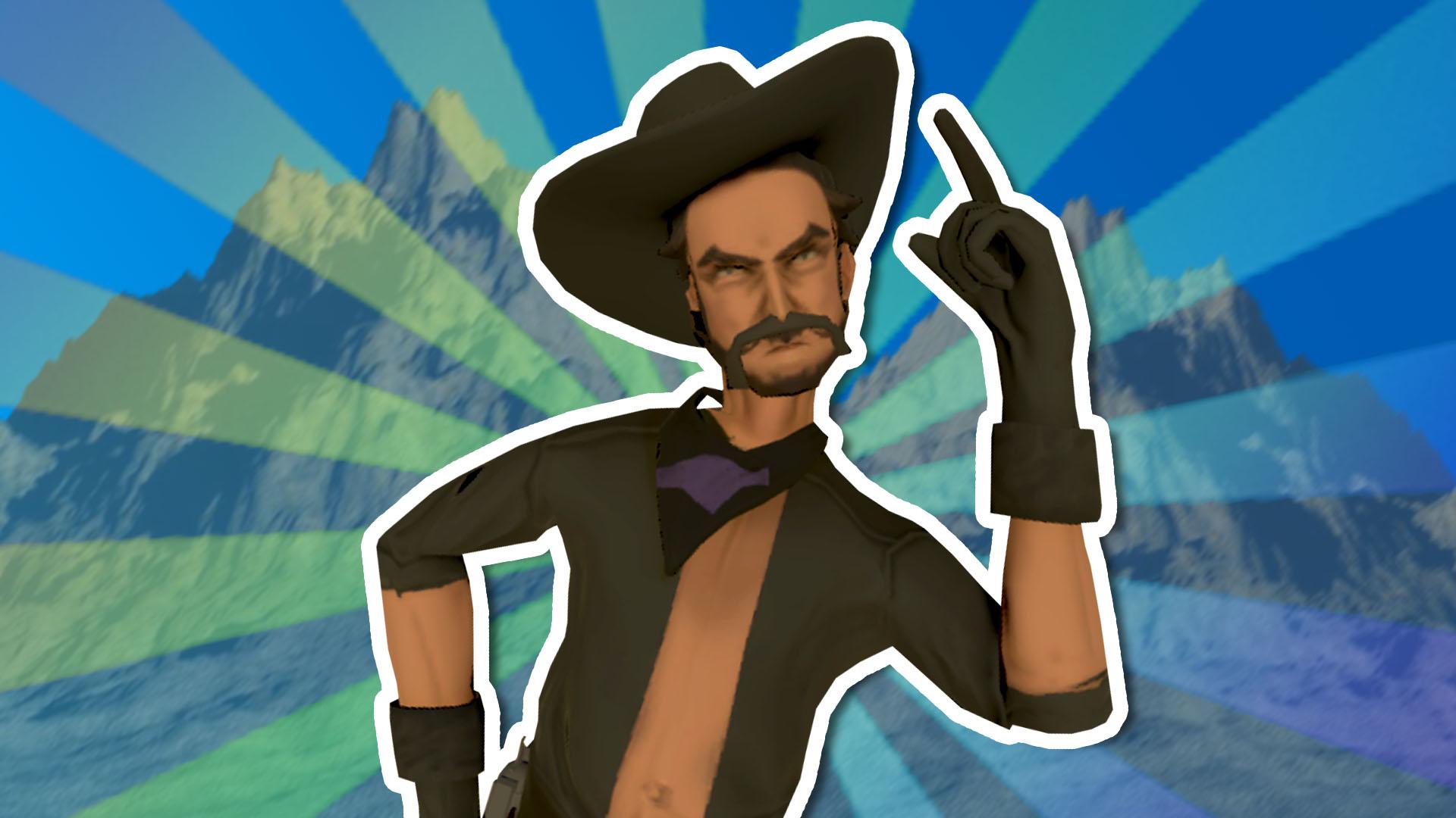 Steam Card Exchange :: Showcase :: EastwoodVR