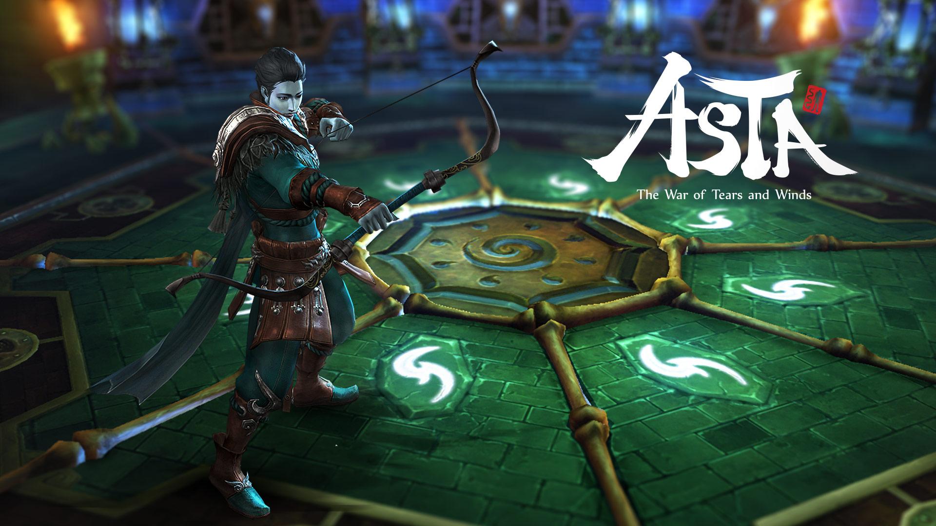 Showcase :: ASTA Online