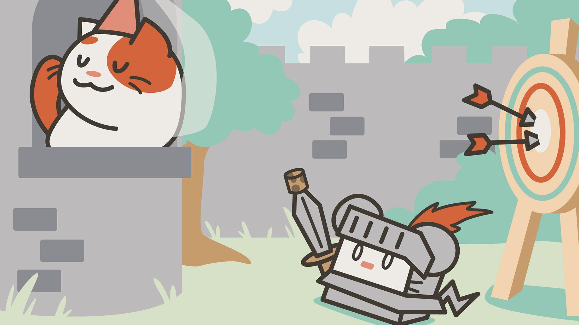 Steam Card Exchange :: Showcase :: BlobCat